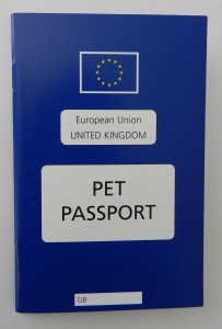 Advice for travelling with pets through europeworldwideinsure. Com.